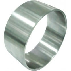 SOLAS STAINLESS 159MM FOR SEADOO WEAR RING