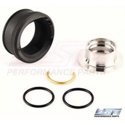 Kit carbon ring for Seadoo 4 T (mounting 2)