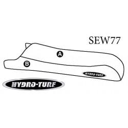 Cover pad for Yam. Superjet 90-95