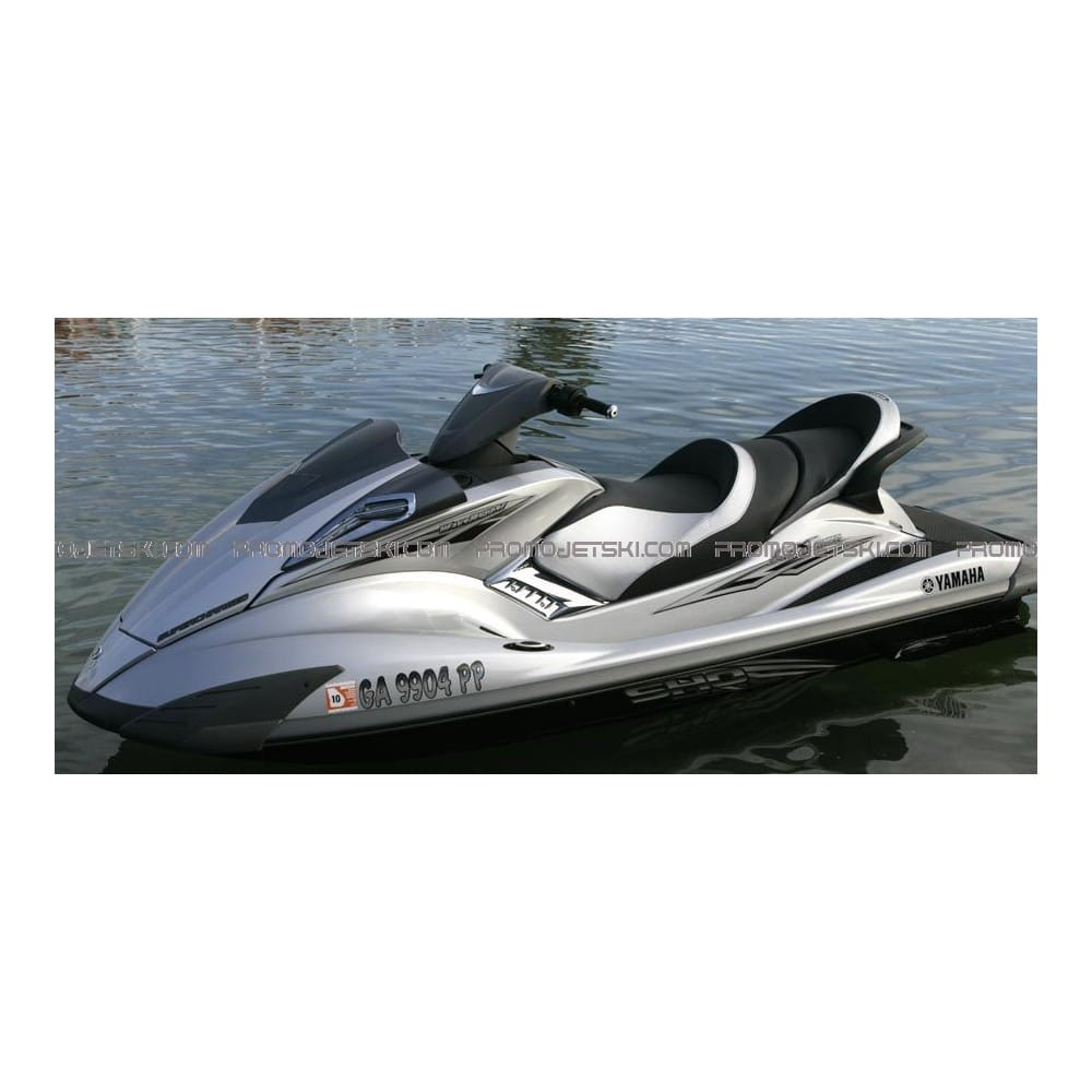 Housse de selle yamaha sho cruiser 10 11 promo jetski for Housse yamaha