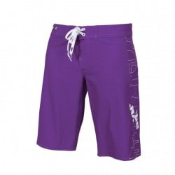 Boardshort Exceed Stretch Ladies Purple