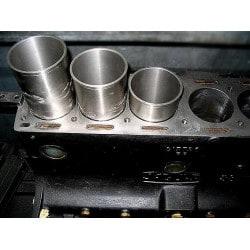 Rechemisage Cylindre