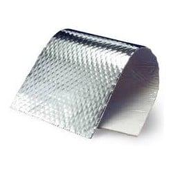 Protection thermique à découper