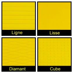 Rouleau de 1m x 1.50m jaune