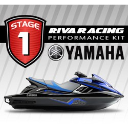 Riva stage 1 Yam FX SVHO 2014 Kit and +.