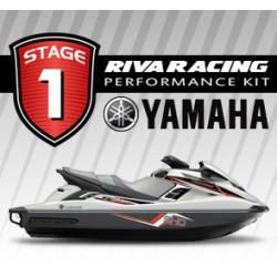 Kit Riva stage 1 Yam FX SHO 12+