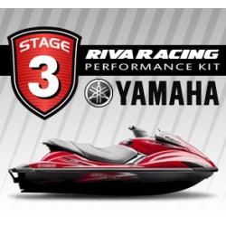 Kit Riva stage 3 Yam FX SHO (08-11)
