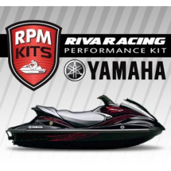 Kit Riva stage 1 Yam FX 160 (04-07)