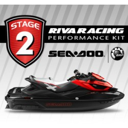Kit Riva stage 2 RXT IS/AS 260 (11-15)