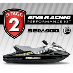 Kit Riva stage 2 RXT 215 (05-09) et GTX 215 (05-08)