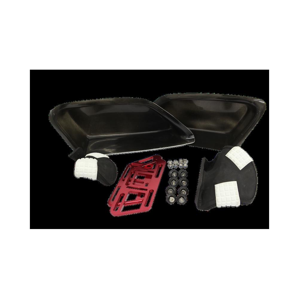 kit complet cale pieds r glable rrp promo jetski. Black Bedroom Furniture Sets. Home Design Ideas