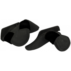 Cale-pieds RRP réglables carbone