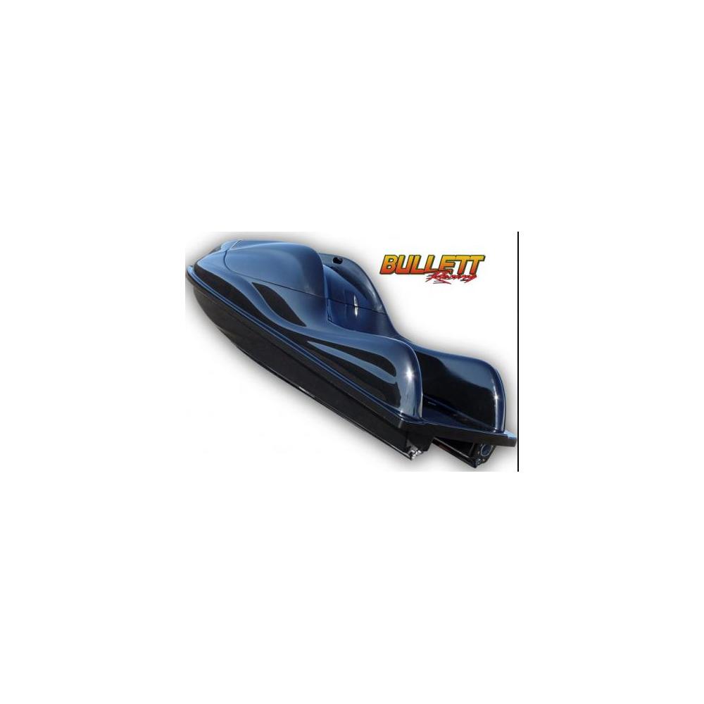 bullett racing sxr v1 hull promo jetski. Black Bedroom Furniture Sets. Home Design Ideas