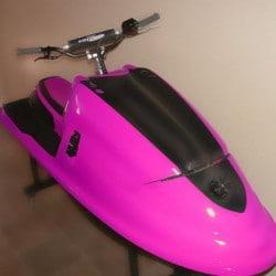 Bullett racing X-2 Sport V1