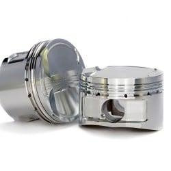Kit 3 pistons CP pistons (8.4:1)