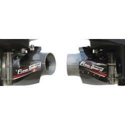 Flow guard RRP pour Yamaha 144mm