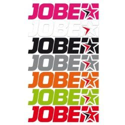 Stickers JOBE - DIECUT STICKER 25X 6.5CM