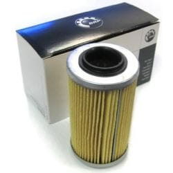 Oil filter for Seadoo 4 time