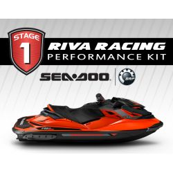 Kit RIVA stage 1 pour Seadoo RXP-X 300
