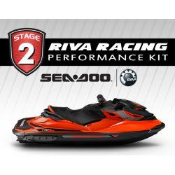 Kit RIVA stage 2 pour Seadoo RXP-X 300