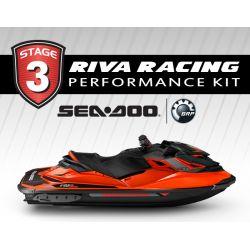 Kit RIVA stage 3 pour Seadoo RXP-X 300