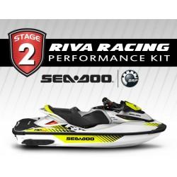 Kit RIVA stage 2 pour RXT-X 300 / GTX 300