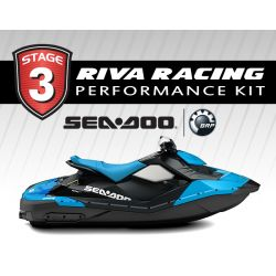 Kit Riva stage 3 pour Seadoo SPARK