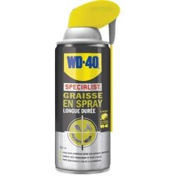 Spray graisse 400ml 3-EN-UN pour câble