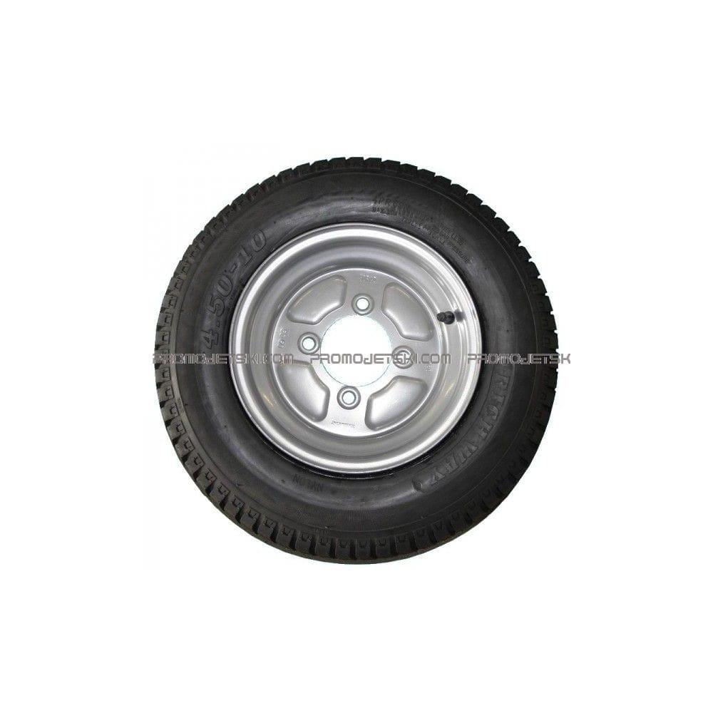 roue compl te pneu mont sur jante 10 promo jetski. Black Bedroom Furniture Sets. Home Design Ideas
