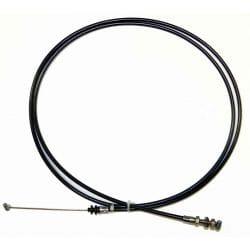 Câble d'accelerateur pour Yam. 1200 à 1800cc