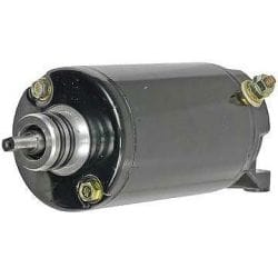 ELECTRIC STARTER ASSY 420888996