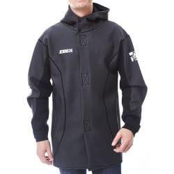 Manteau Néoprène JOBE Jacket