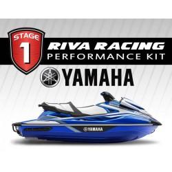 Kit RIVA stage 1 pour Yamaha GP1800