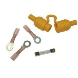 Kit de sécurité pour pompe de cale