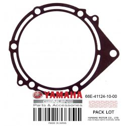 GASKET, EXHAUST OUTER COVER
