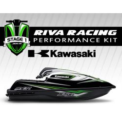 Kit Riva stage 1 pour SXR 1500