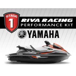 Kit Riva stage 1 pour VXR / VXS (15+) & VX HO 1.8 (17+)