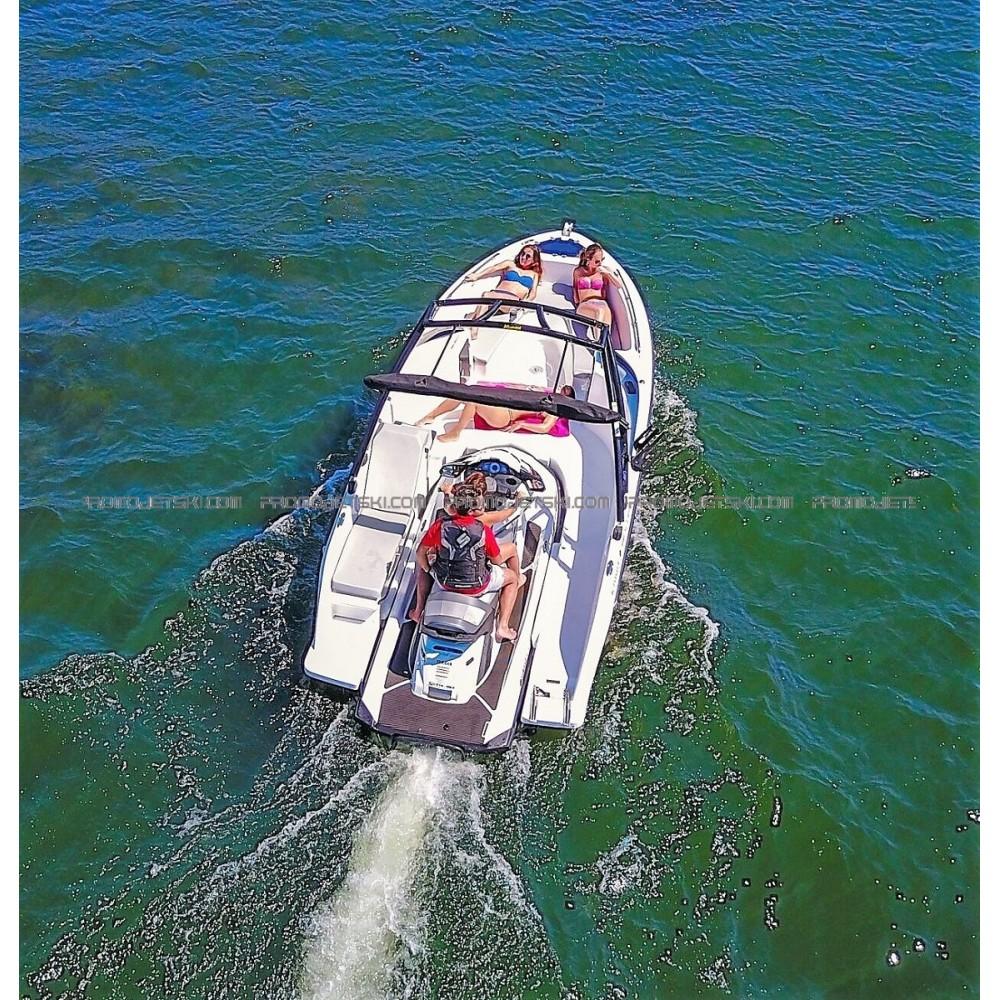 wave boat 656 wake cruiser promo jetski. Black Bedroom Furniture Sets. Home Design Ideas