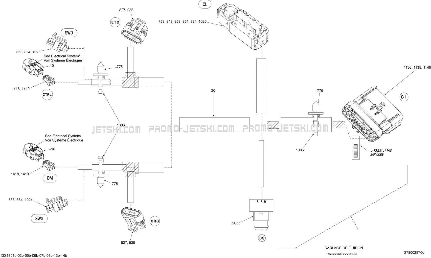 skyteam t rex wiring diagram bmw t