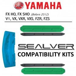 Kit de Compatibilité pour Yamaha 2012 et +