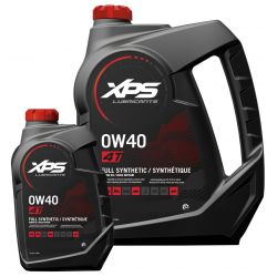 Seadoo oil for 2T or 4T watercraft