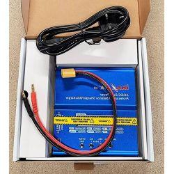 Chargeur de Batterie pour FLYRIDE® + Connecteur