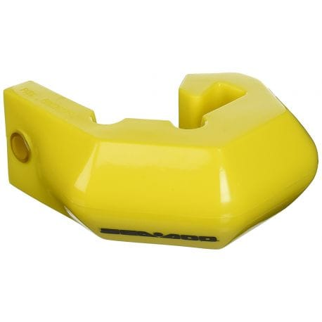Bumper fender (yellow)