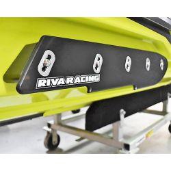 Sponson RIVA pour RXT-X 300 2018 (série Pro)