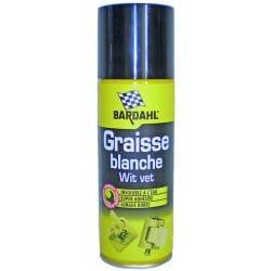 Aérosol Graisse Blanche en 400ml