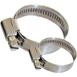 Collier à Visser INOX de 8 à 16mm