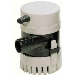 Rule 1100GPH bilge pump - 27 d