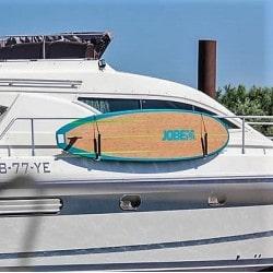 Rack JOBE pour SUP Paddle
