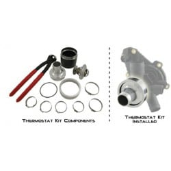 KIT THERMOSTAT RIVA SEA DOO RXT/GTX -SC/RXP