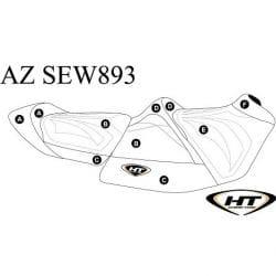Housse (HT) RXT230, RXT-X300 & Wake Pro 230 (18)